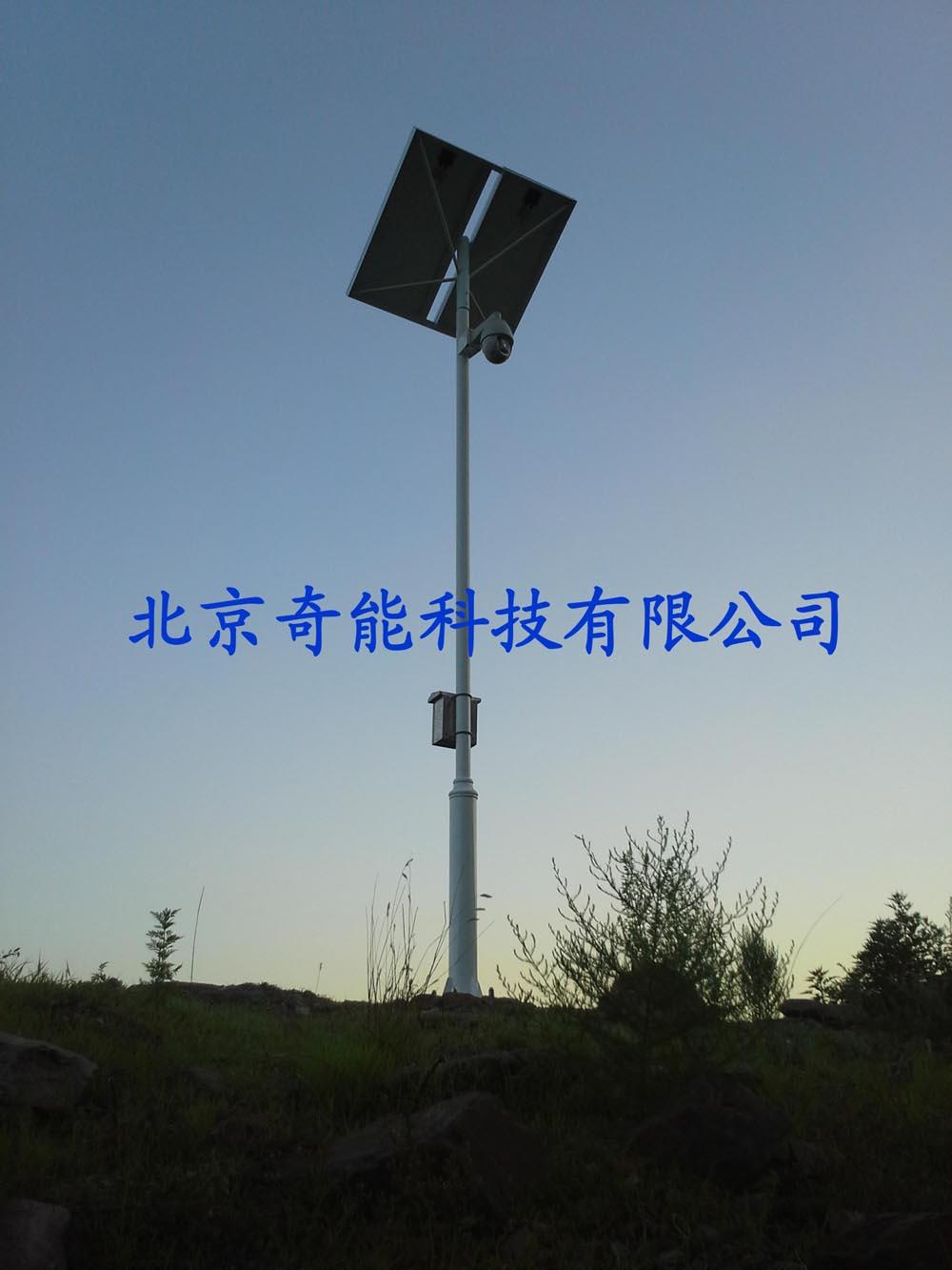 门头沟太阳能监控系统
