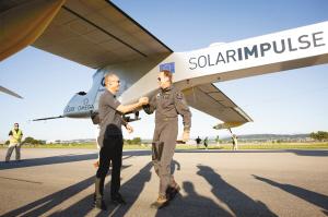 太阳能飞机,这些高科技能不能走进生活