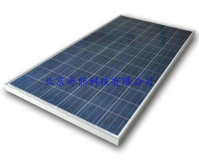 70W太阳能多晶电池板