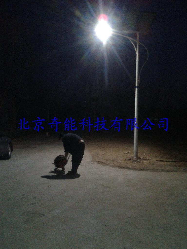 北京天河监狱路灯维修