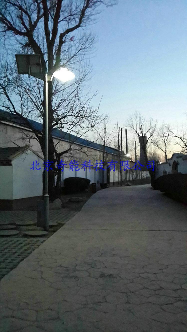 河北廊坊香河太阳能庭院灯维修