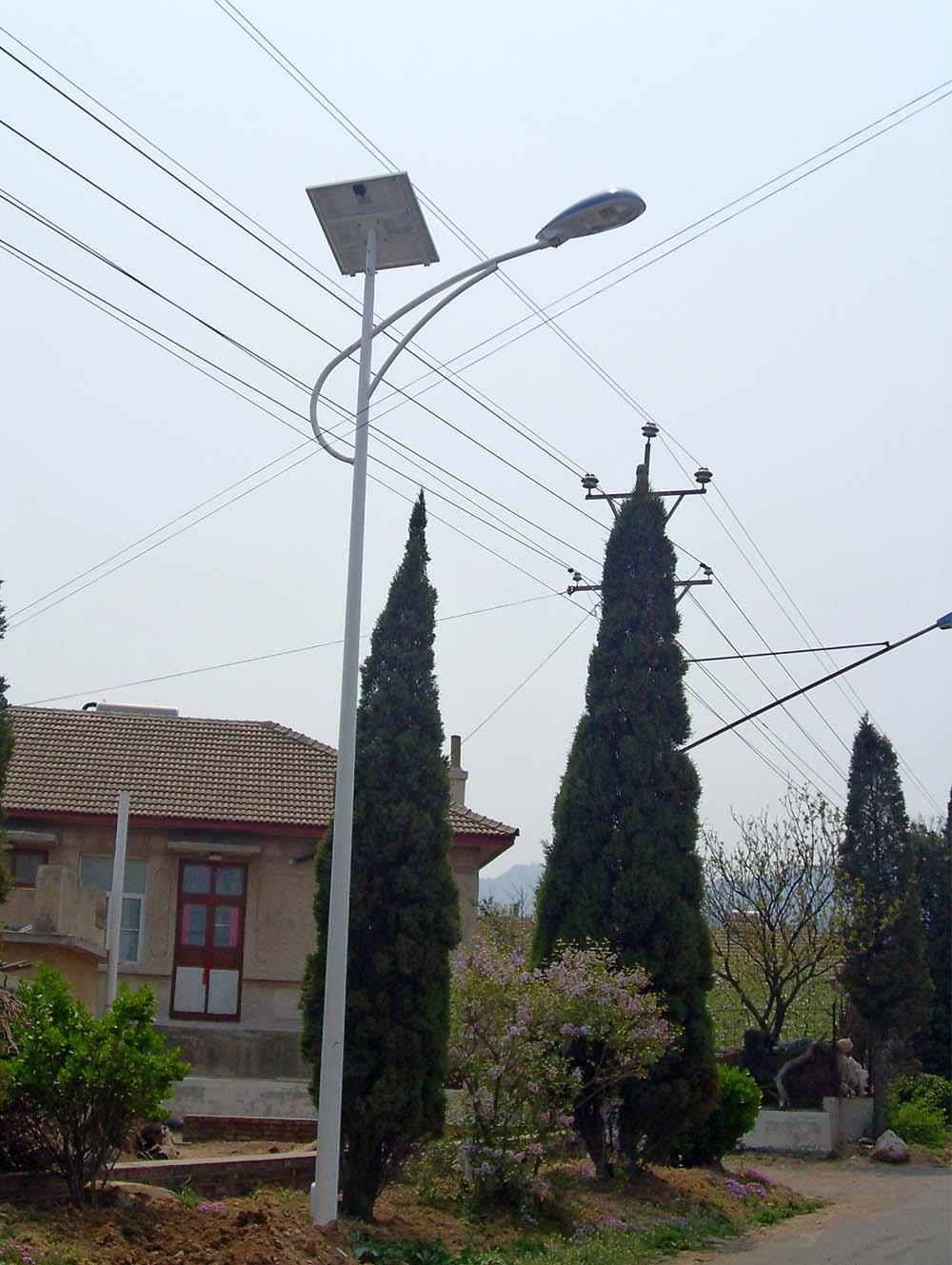 太阳能路灯QN-A06