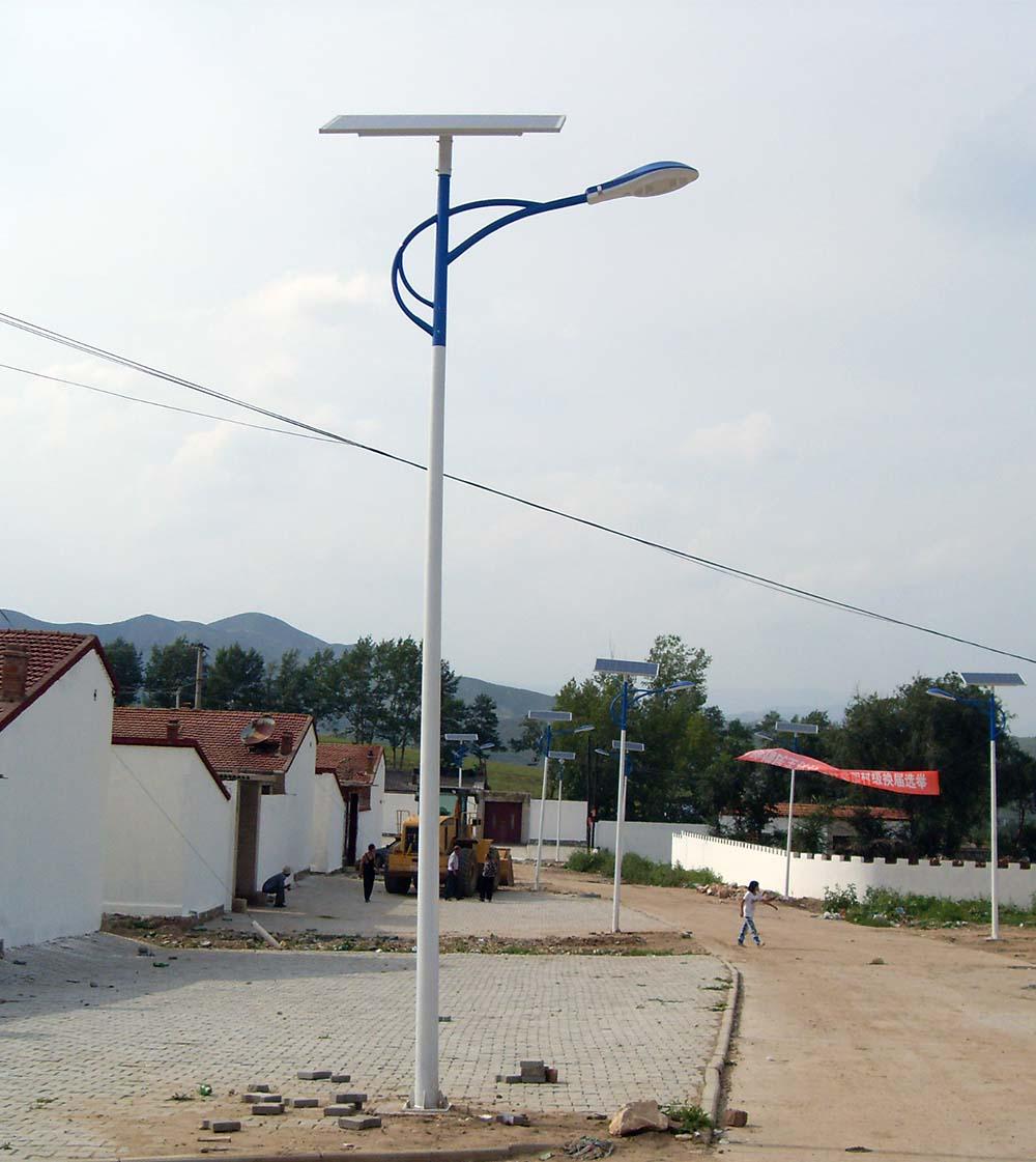 太阳能路灯QN-A10