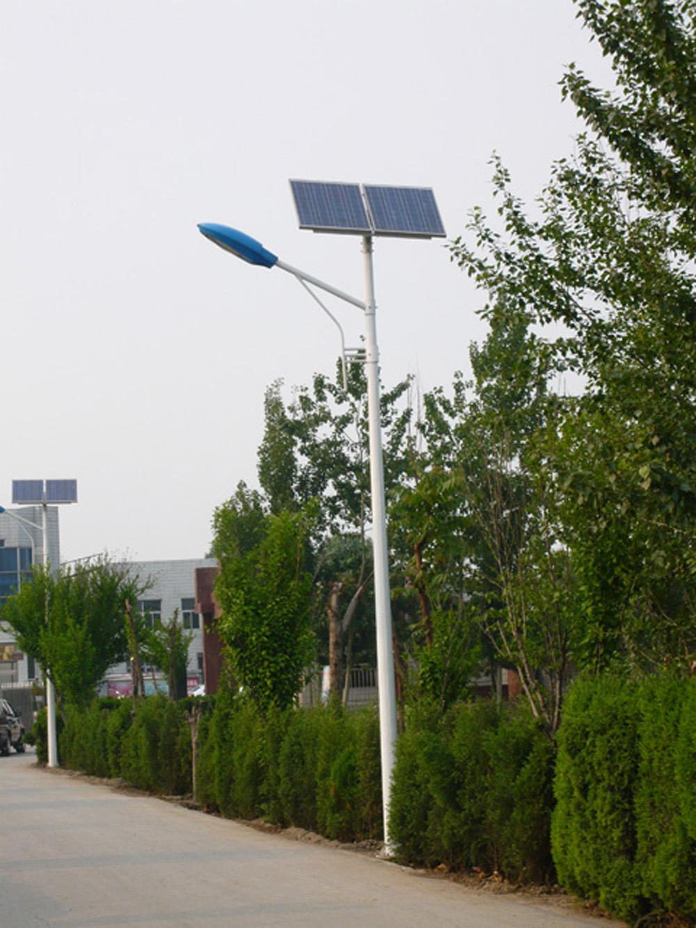 太阳能路灯QN-A16