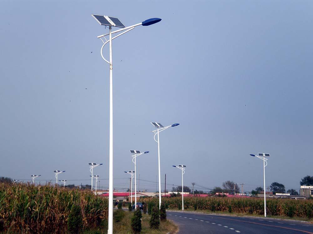 太阳能路灯QN-A17