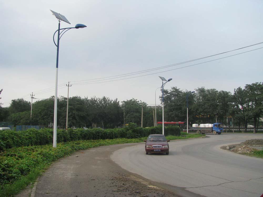 太阳能路灯QN-A20
