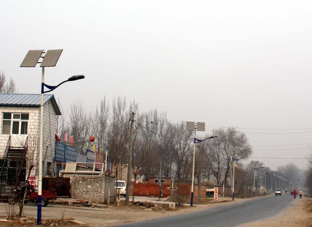 太阳能路灯QN-A22
