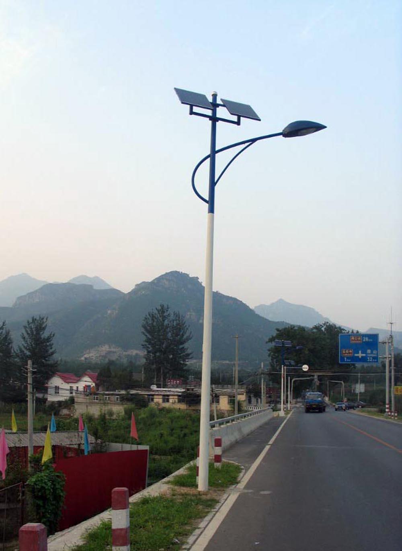 太阳能路灯QN-A24