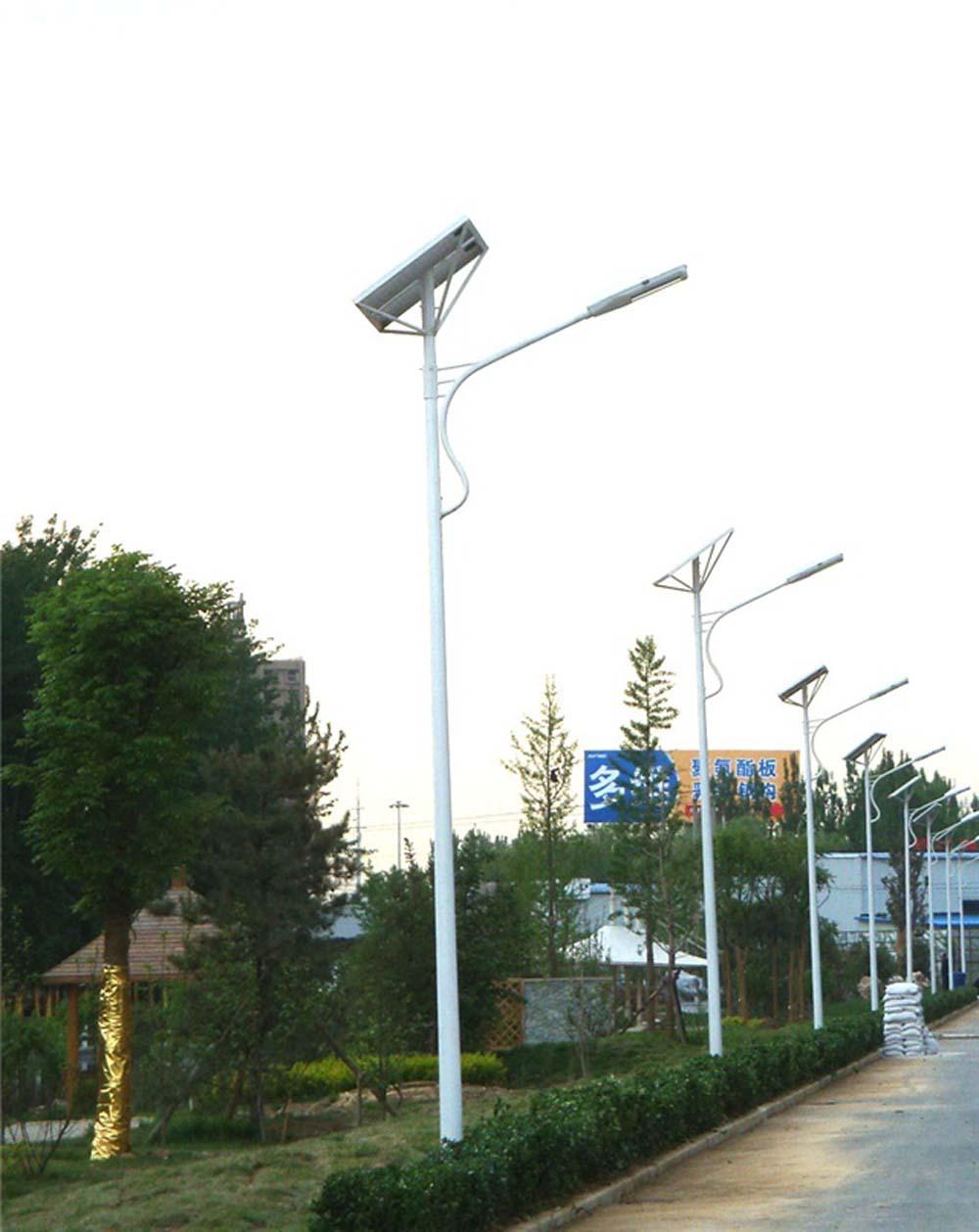 太阳能路灯QN-A25
