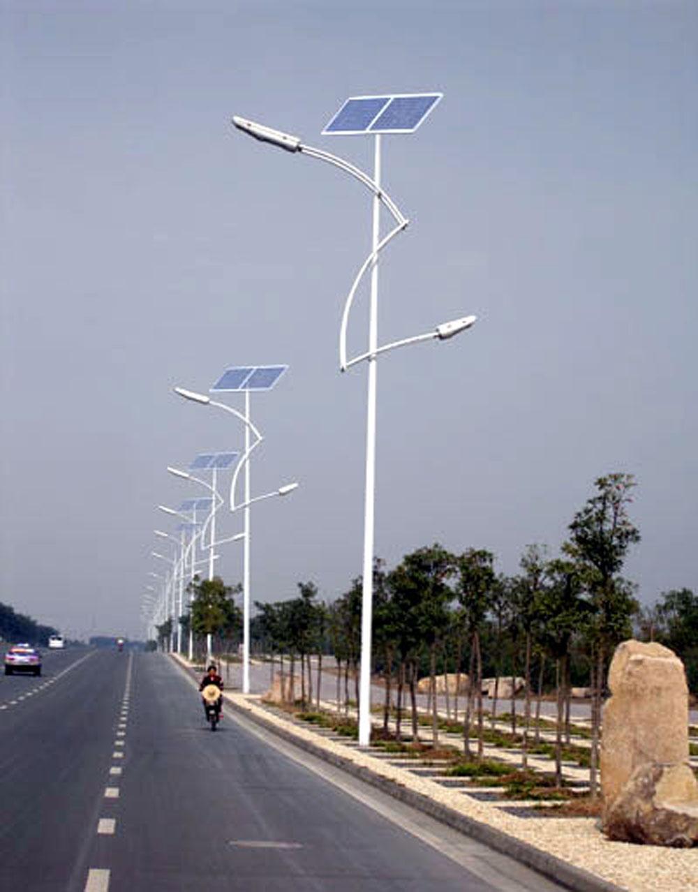 太阳能路灯QN-A31
