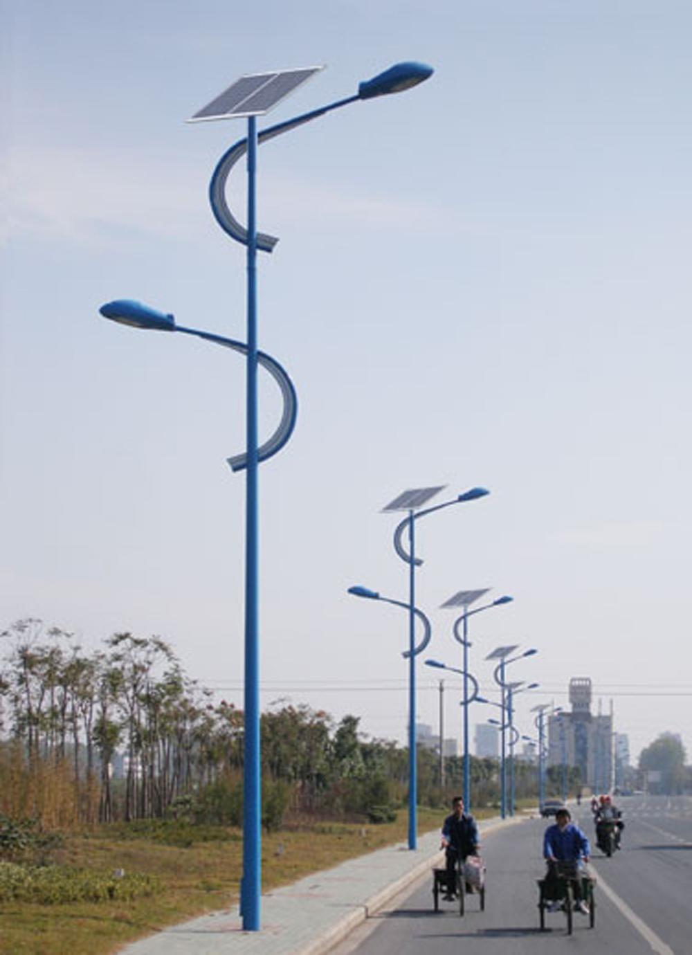 太阳能路灯QN-A32