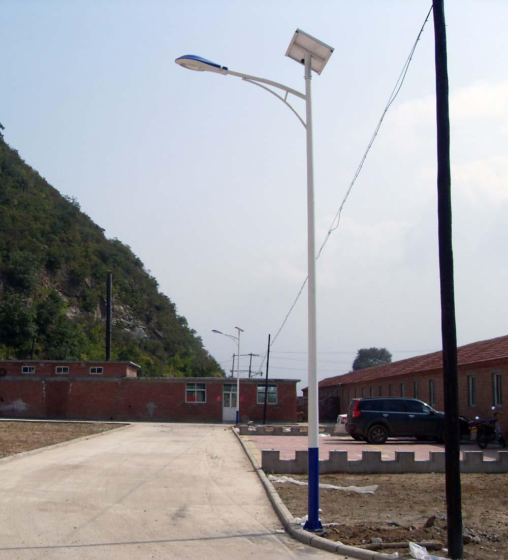 太阳能路灯QN-A02