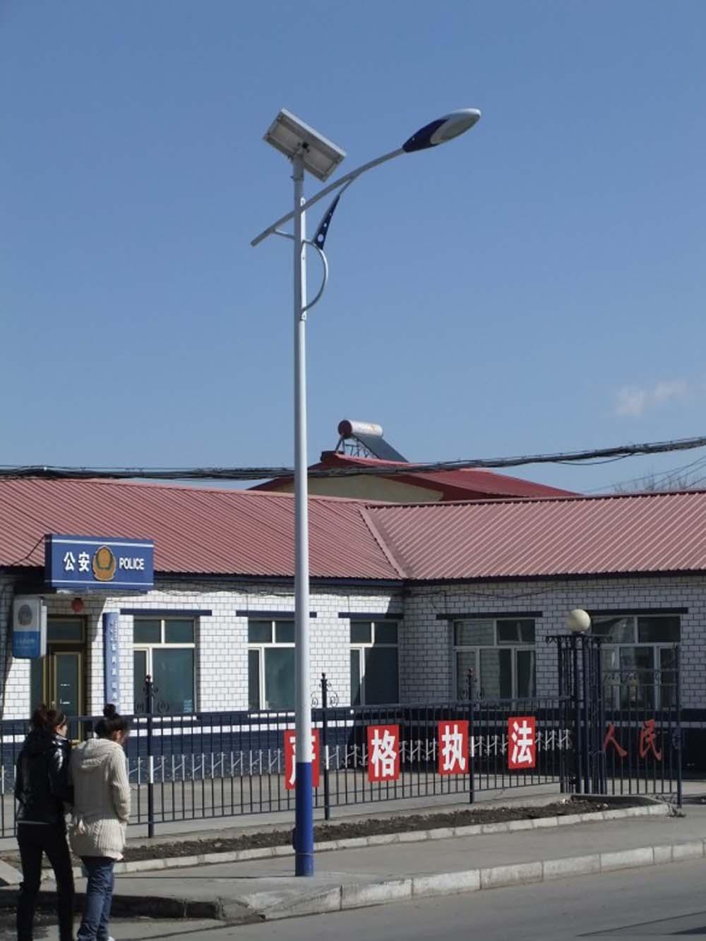 太阳能路灯QN-A39
