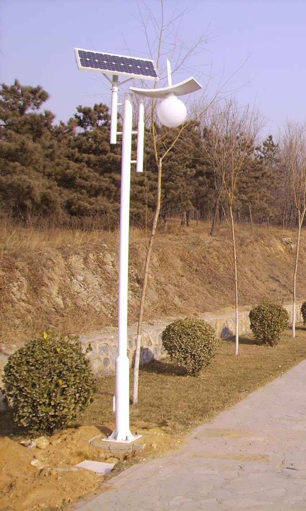 太阳能庭院灯QN-B02