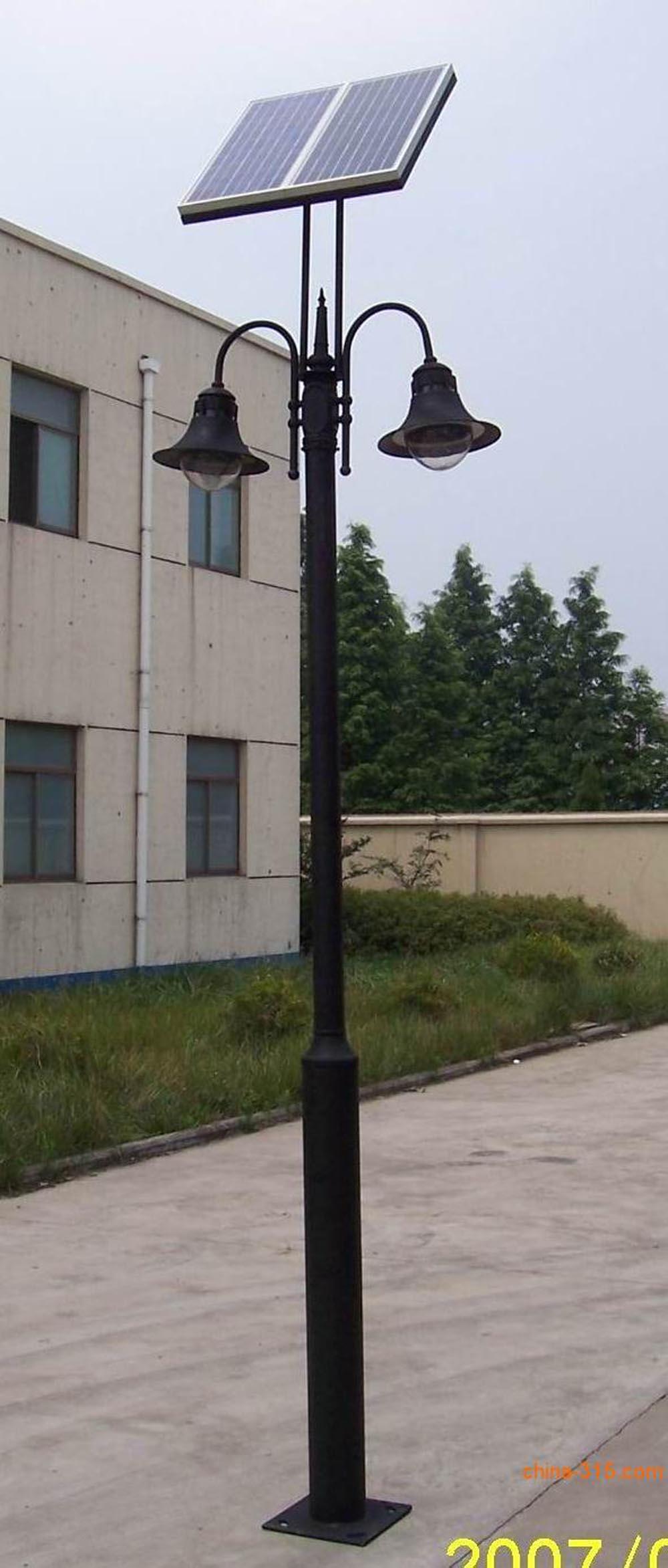 太阳能庭院灯QN-B15