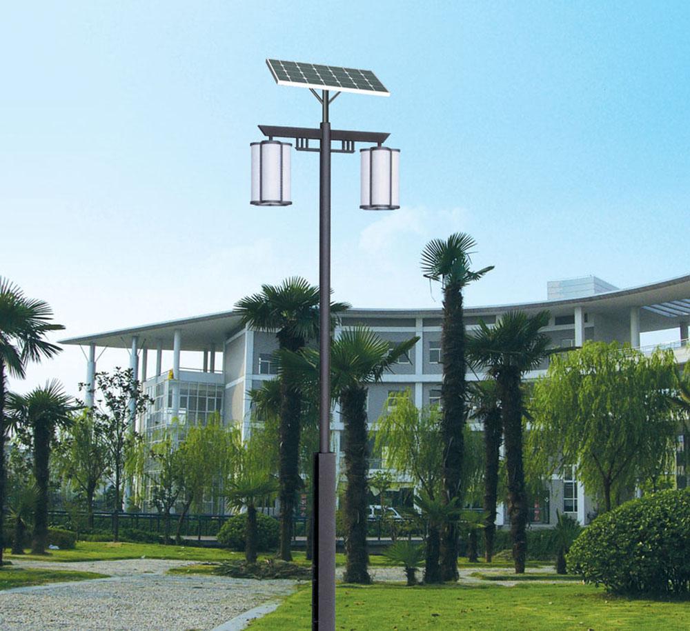 太阳能庭院灯QN-B19