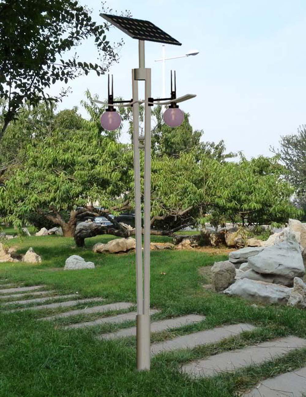 太阳能庭院灯QN-B20