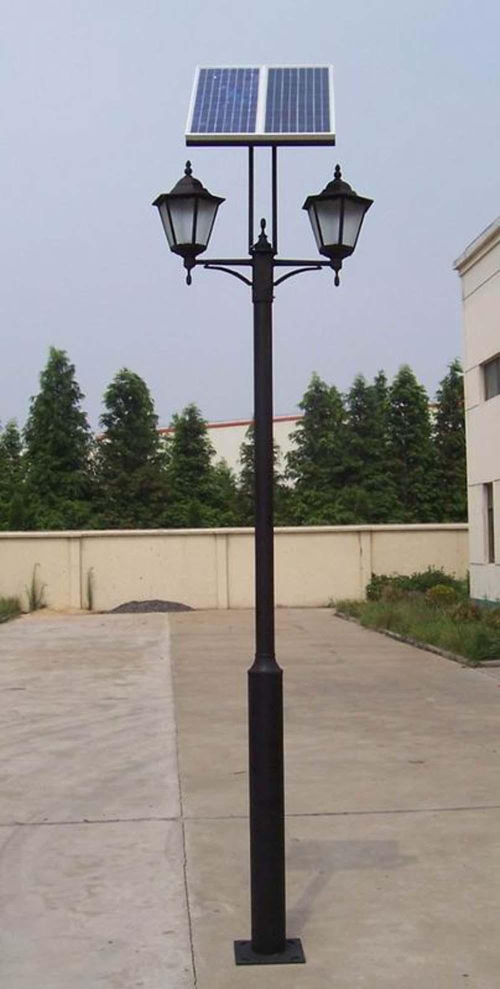 太阳能庭院灯QN-B28