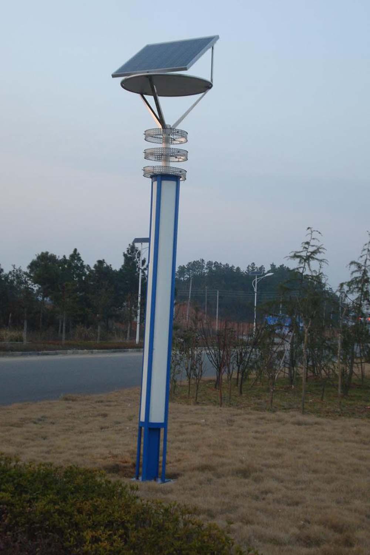 太阳能庭院灯QN-B29