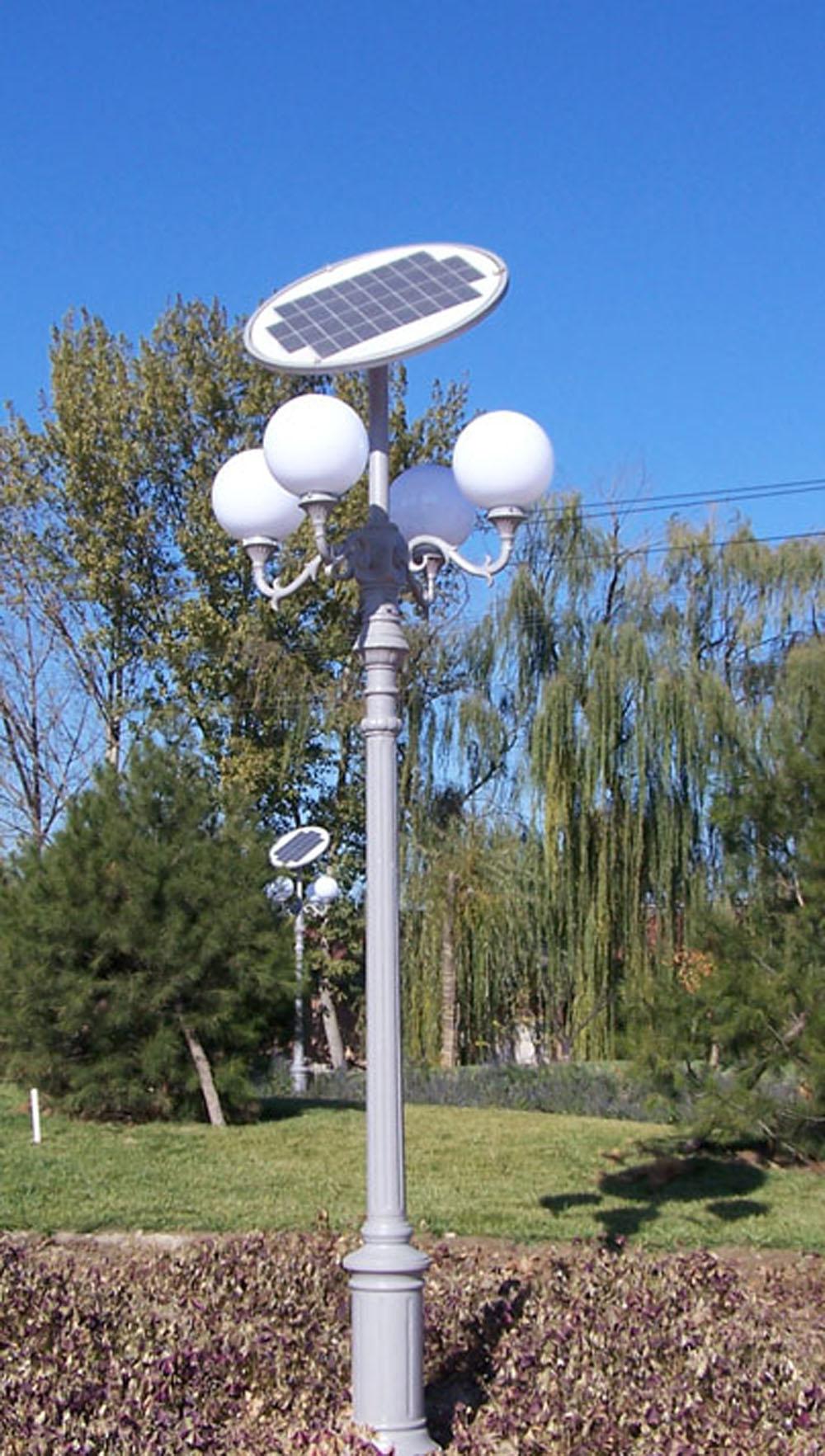 太阳能庭院灯QN-B30