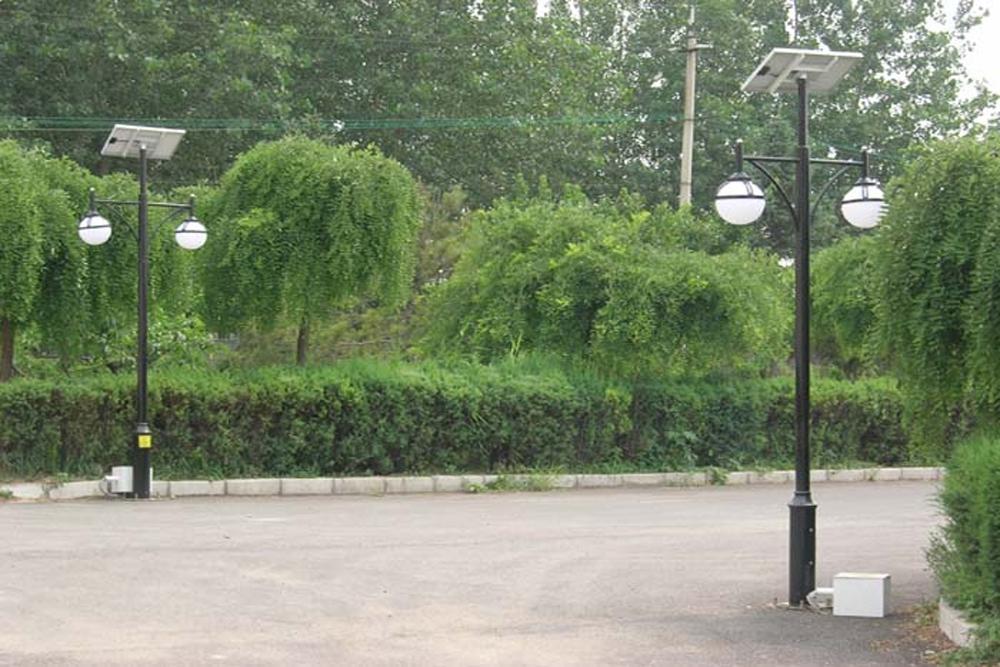 太阳能庭院灯QN-B31