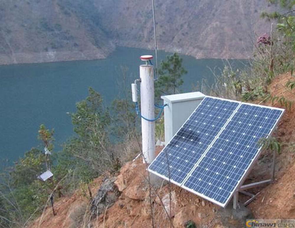 水库太阳能监控系统