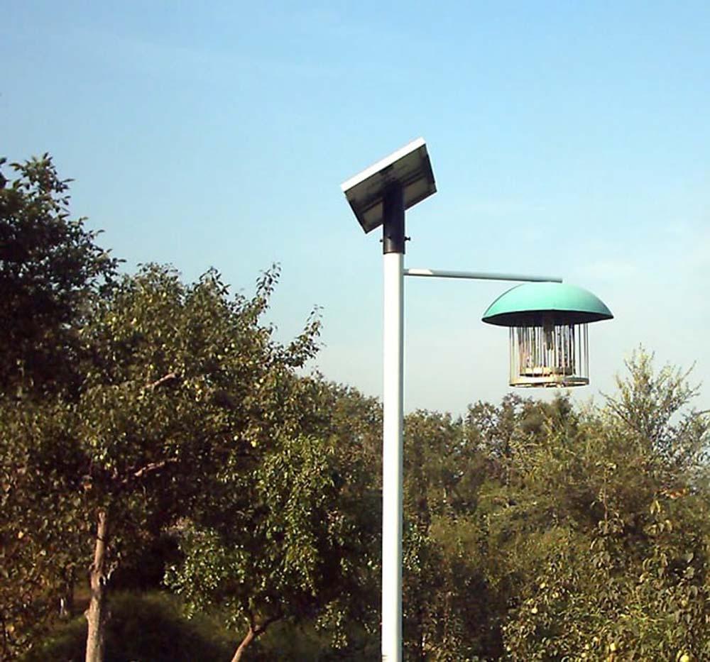 太阳能杀虫灯QN-F06