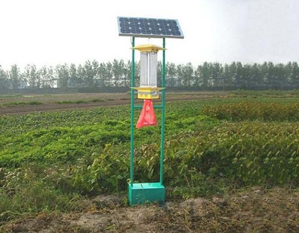 太阳能杀虫灯QN-F05