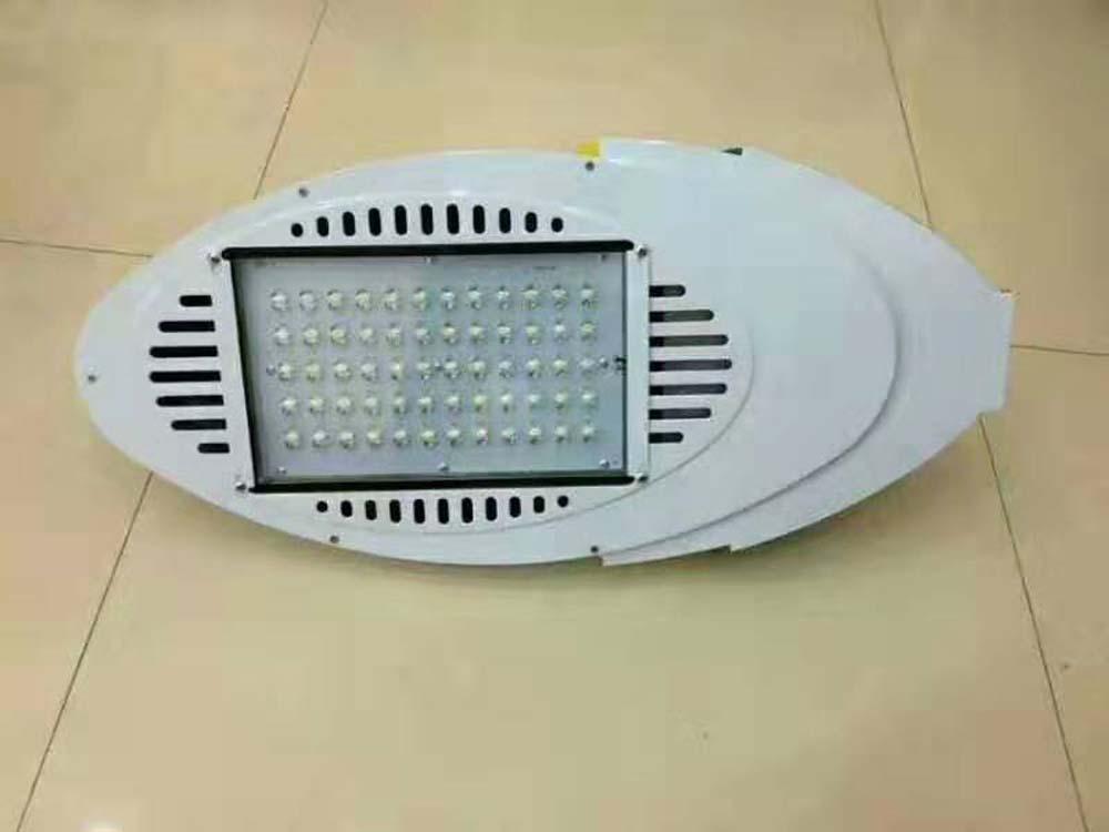 云帆型LED路灯灯头
