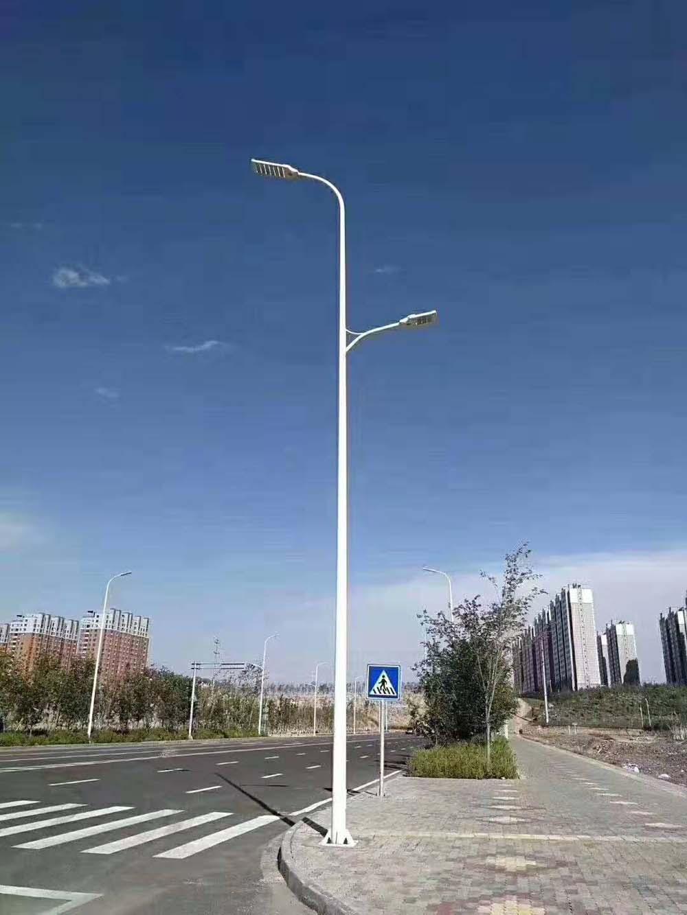 LED路灯QB-E11