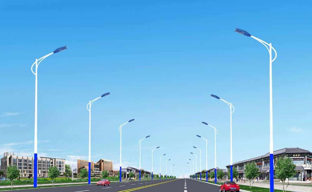 LED路灯QN-E05