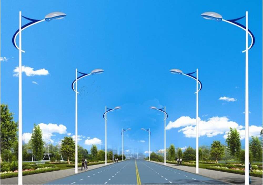 LED路灯QN-E03