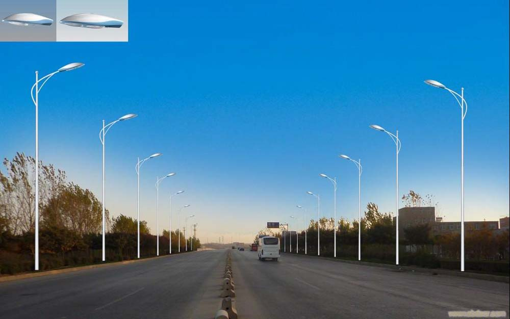 LED路灯QN-E01