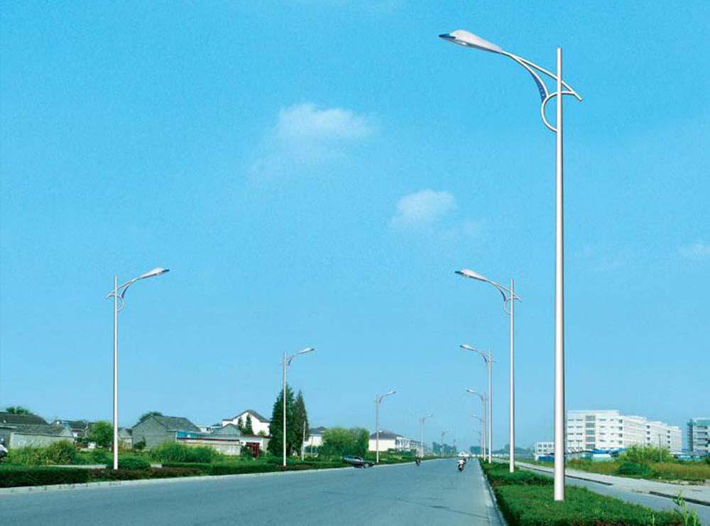 LED路灯QN-E02