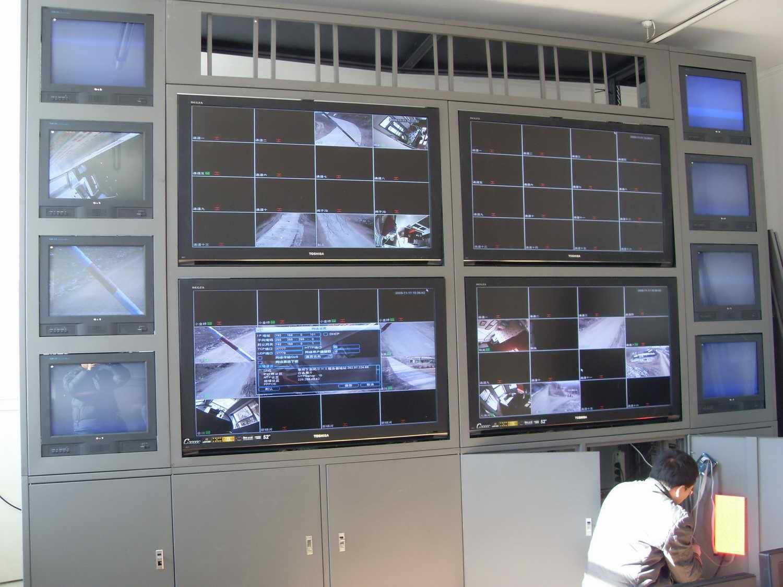 绥阳林业局太阳能监控系统