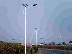 用长远的眼光看太阳能路灯的投入