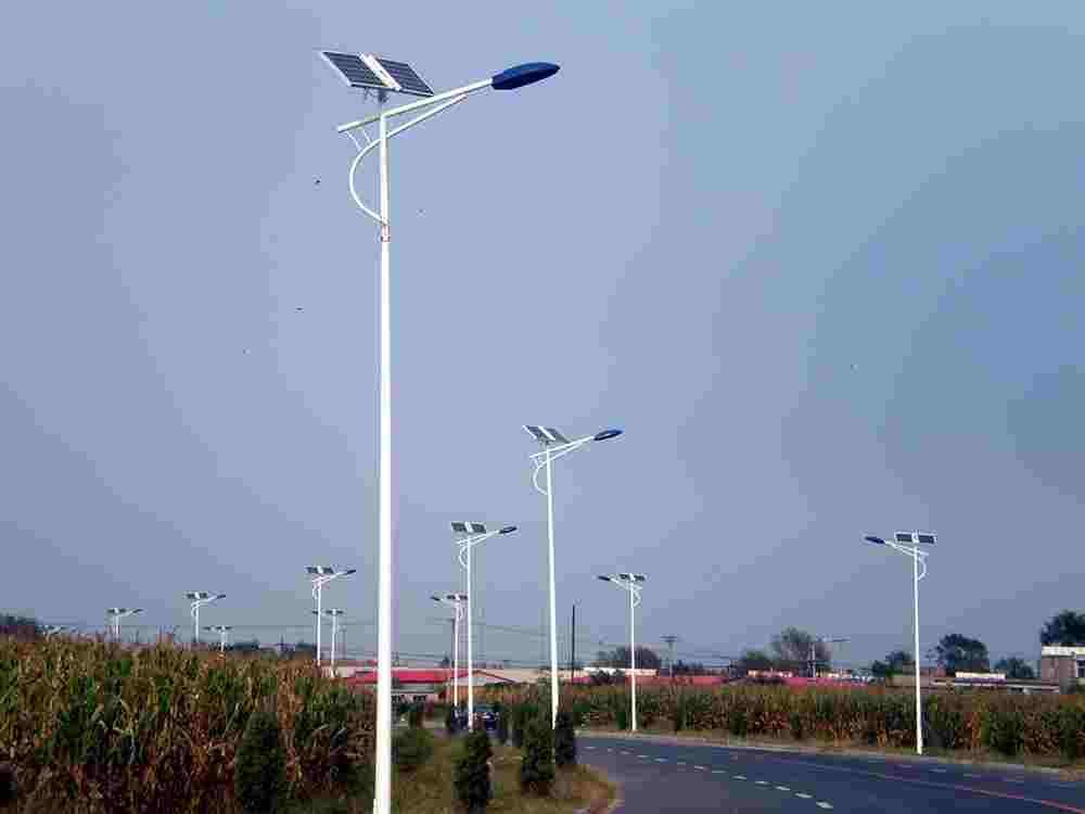 太阳能路灯的发展方向