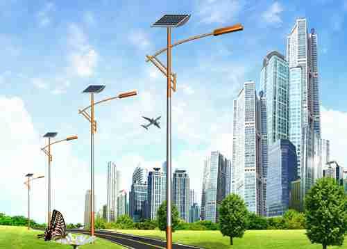 太阳能路灯节能设备需要保障的四个方面